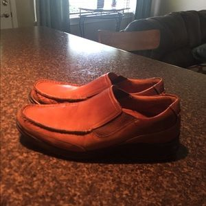 Sperry Gold Cup Loafers
